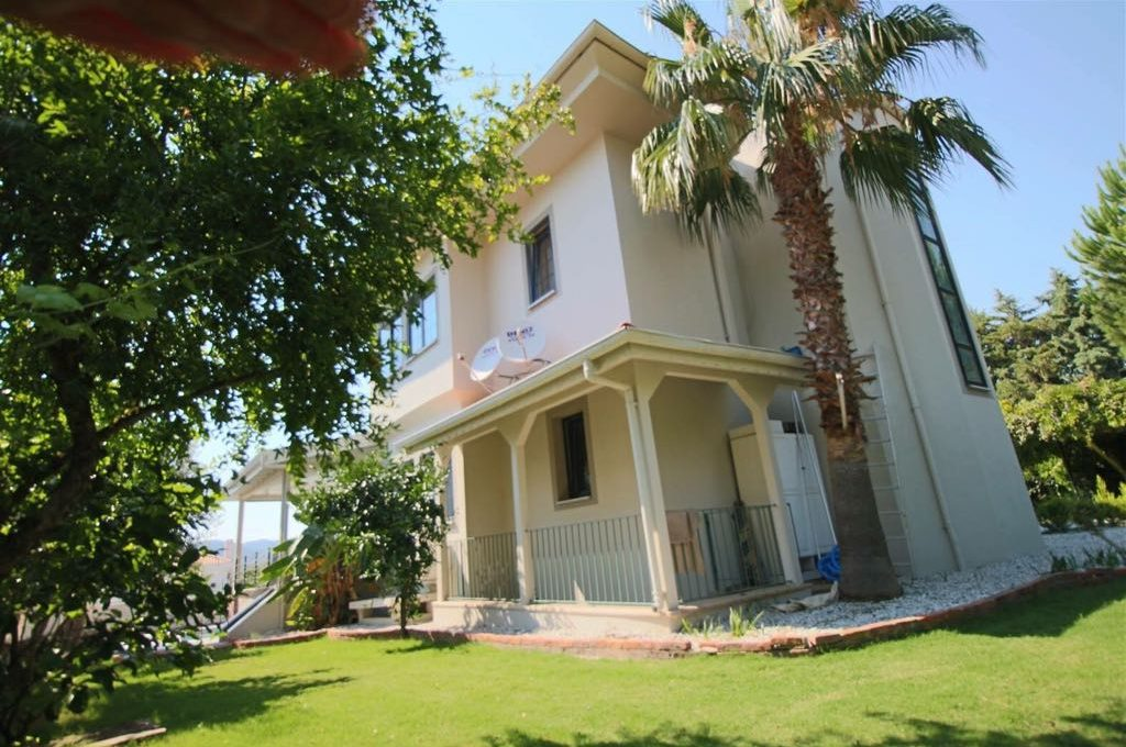 Izela villa satilik for sale @mykonut oludeniz 6+2 (51)
