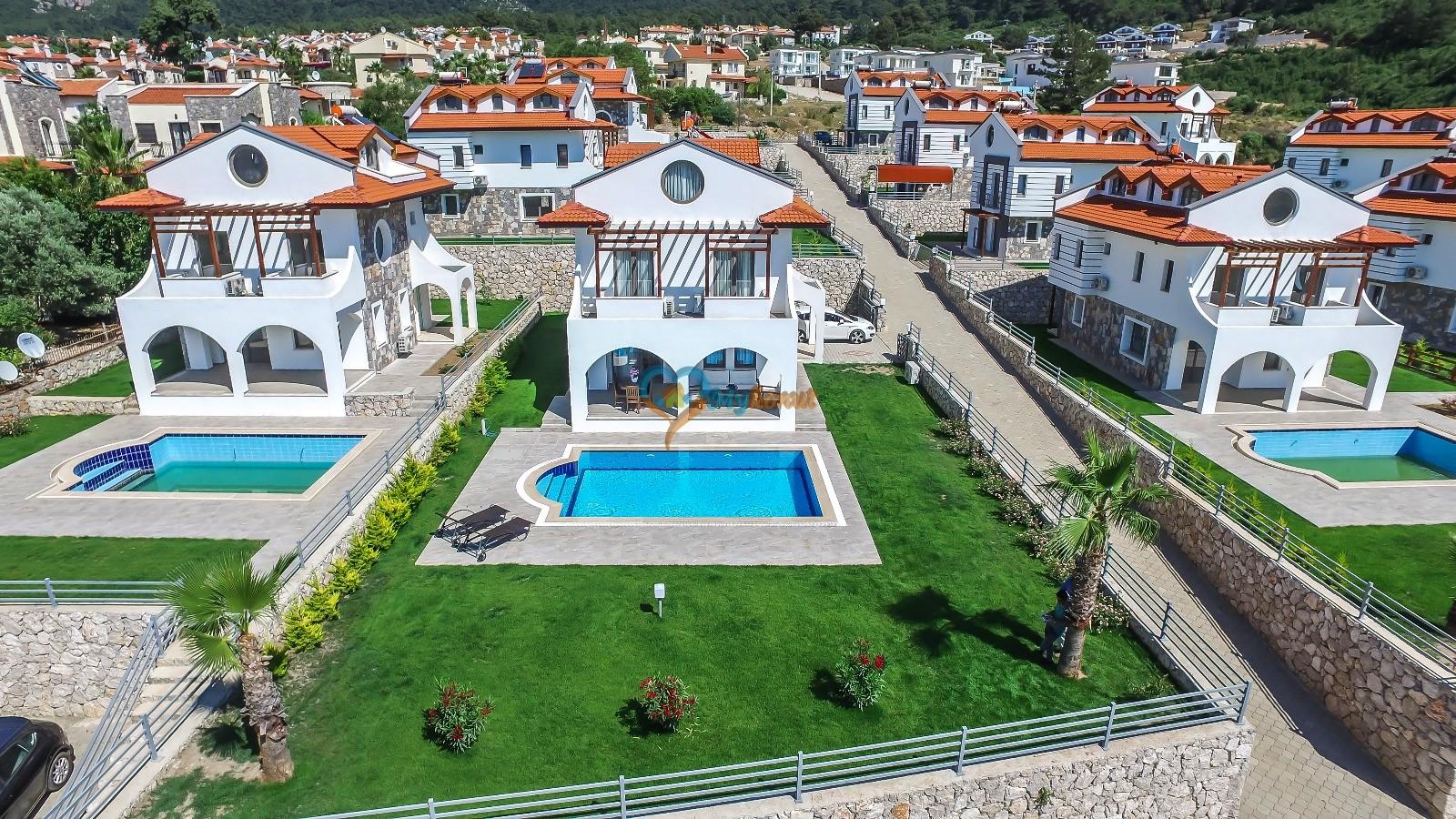 Luxury Ozalp Villa