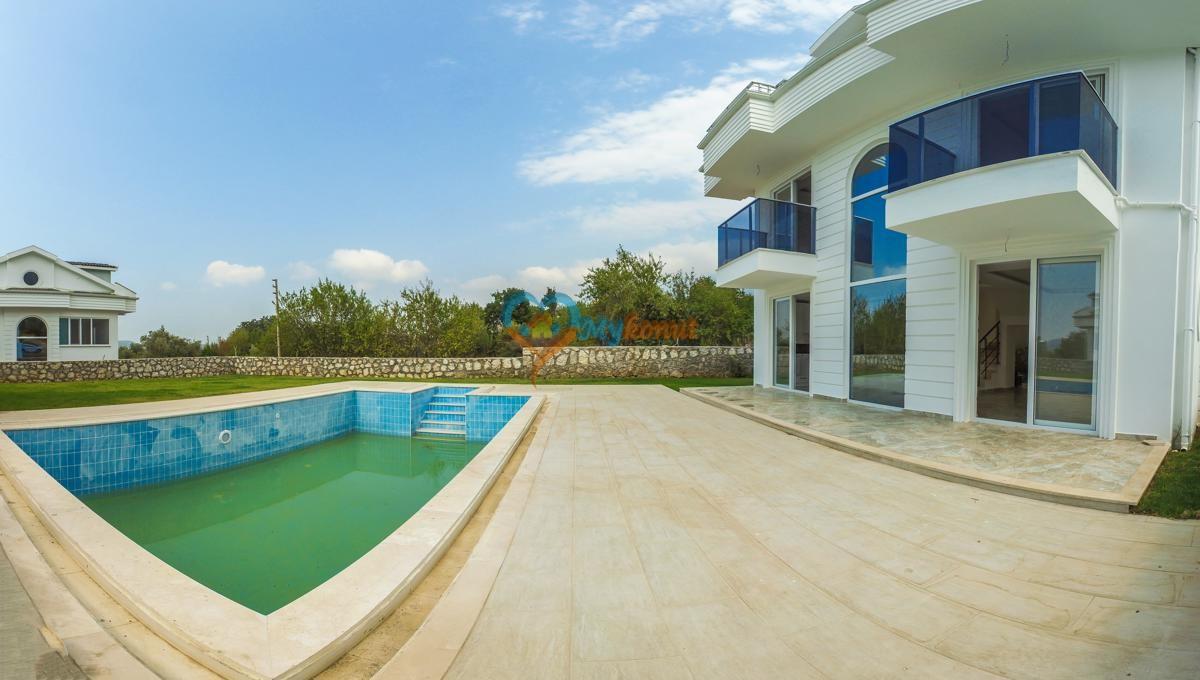 Pearl Villa for sale satilik oludeniz @mykonut fethiye 4+1 (10)