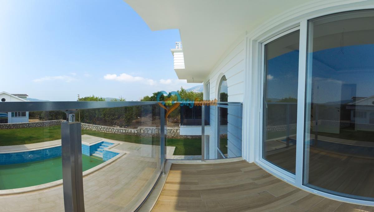 Pearl Villa for sale satilik oludeniz @mykonut fethiye 4+1 (11)