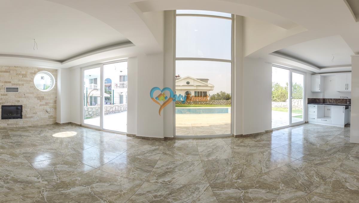 Pearl Villa for sale satilik oludeniz @mykonut fethiye 4+1 (16)