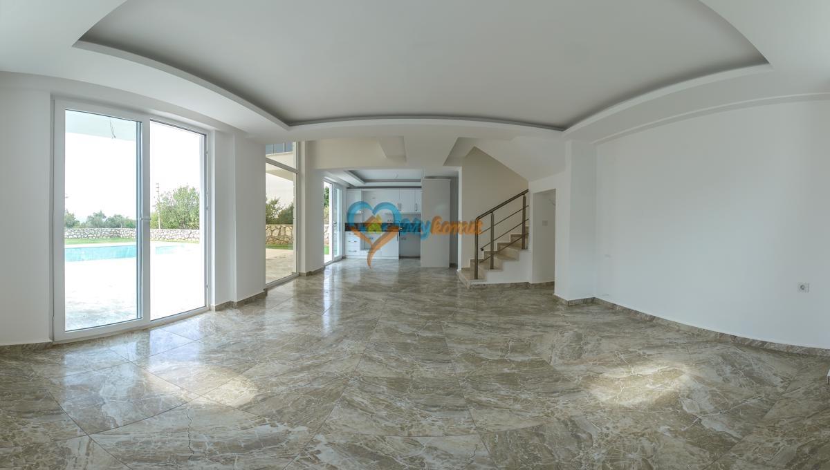 Pearl Villa for sale satilik oludeniz @mykonut fethiye 4+1 (17)