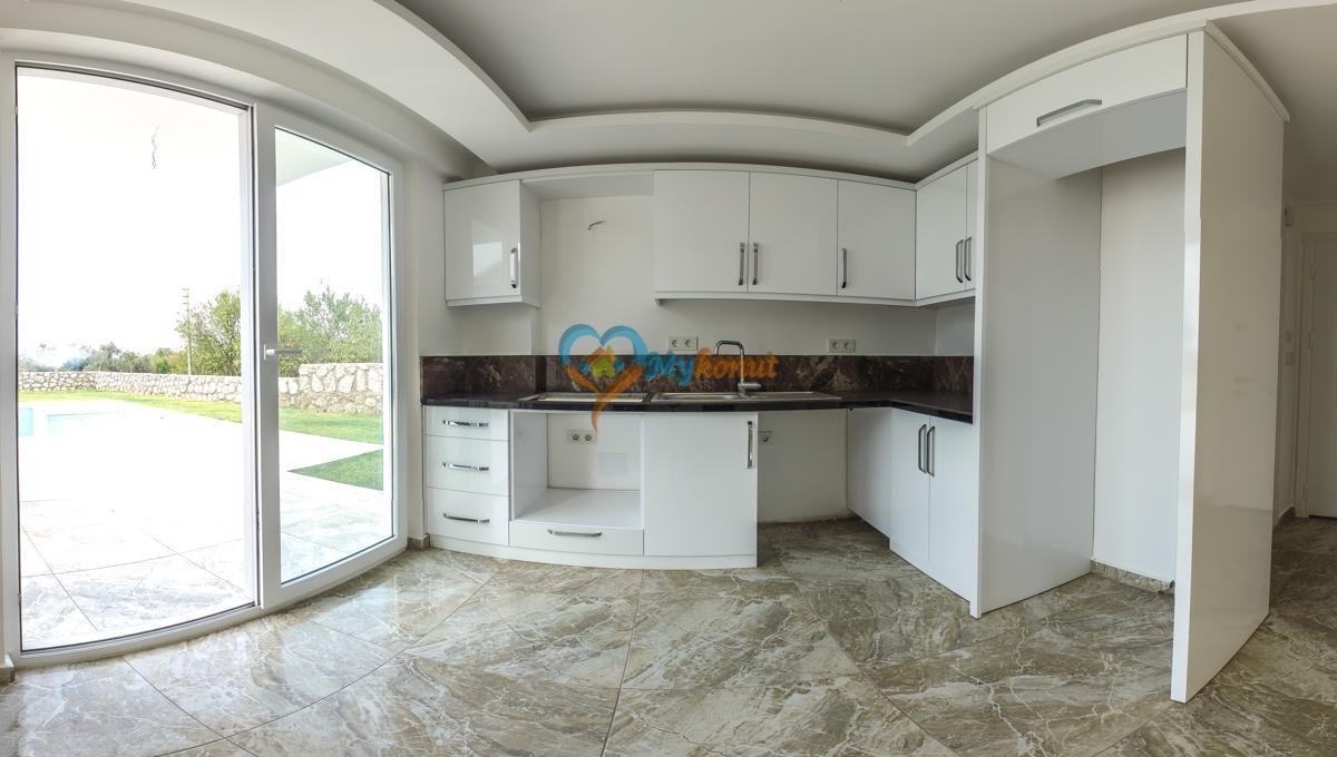 Pearl Villa for sale satilik oludeniz @mykonut fethiye 4+1 (18)