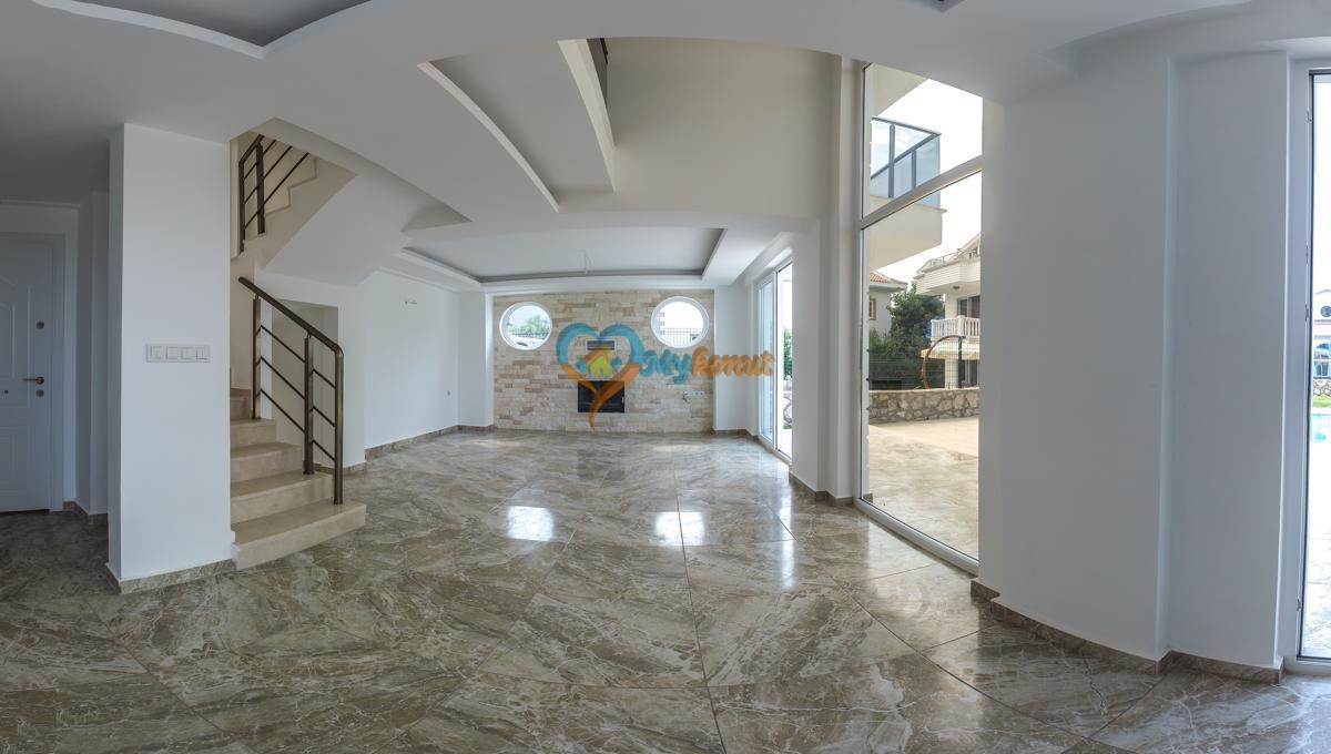 Pearl Villa for sale satilik oludeniz @mykonut fethiye 4+1 (19)