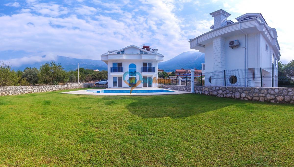 Pearl Villa for sale satilik oludeniz @mykonut fethiye 4+1 (4)
