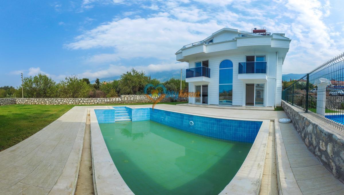 Pearl Villa for sale satilik oludeniz @mykonut fethiye 4+1 (5)