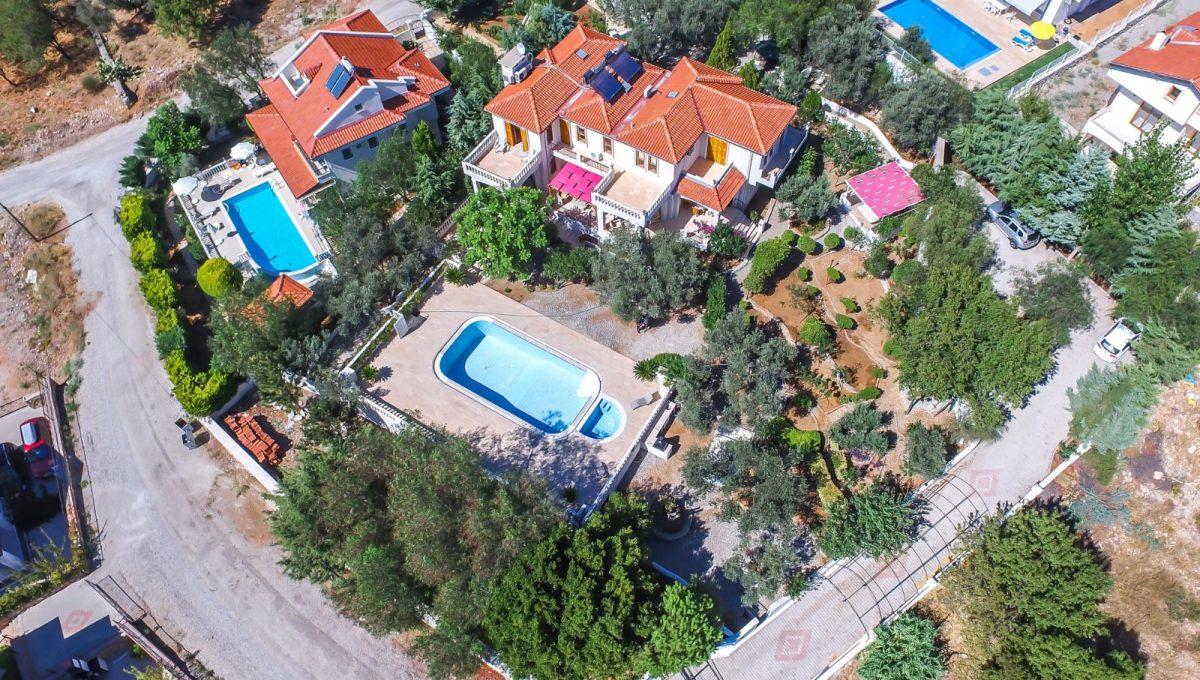 Saklıbahçe for sale oludeniz fethiye villa satılık @mykonut (1)