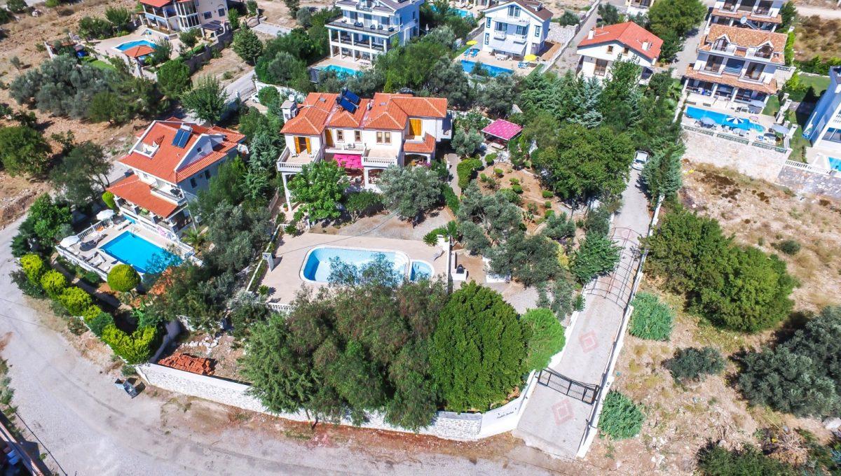 Saklıbahçe for sale oludeniz fethiye villa satılık @mykonut (3)