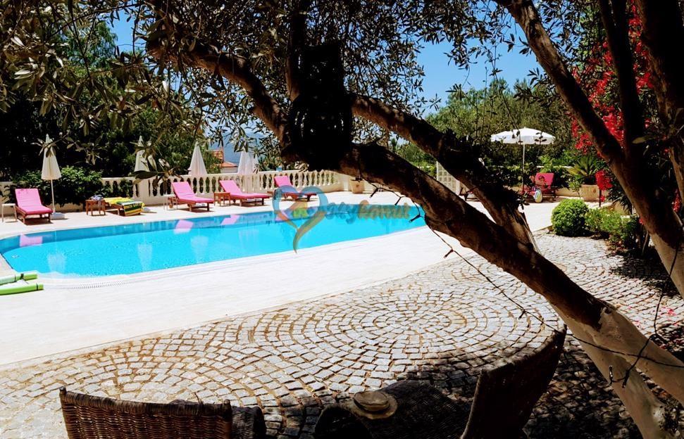Saklibahce satilik for sale luks villa 6+2 @mykonut www.mykonut.com oludeniz fethiye (12)