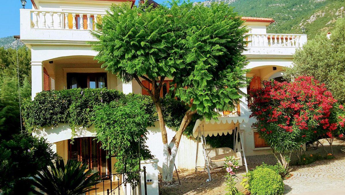 Saklibahce satilik for sale luks villa 6+2 @mykonut www.mykonut.com oludeniz fethiye (2)