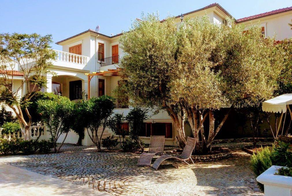 Saklibahce satilik for sale luks villa 6+2 @mykonut www.mykonut.com oludeniz fethiye (91)