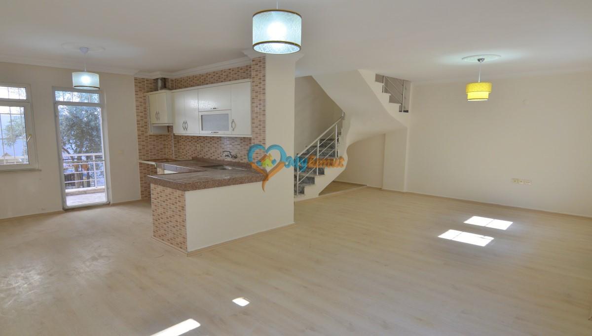Fethiye Akarca 4+1 Tripleks Satılık Villa (201) (Custom)