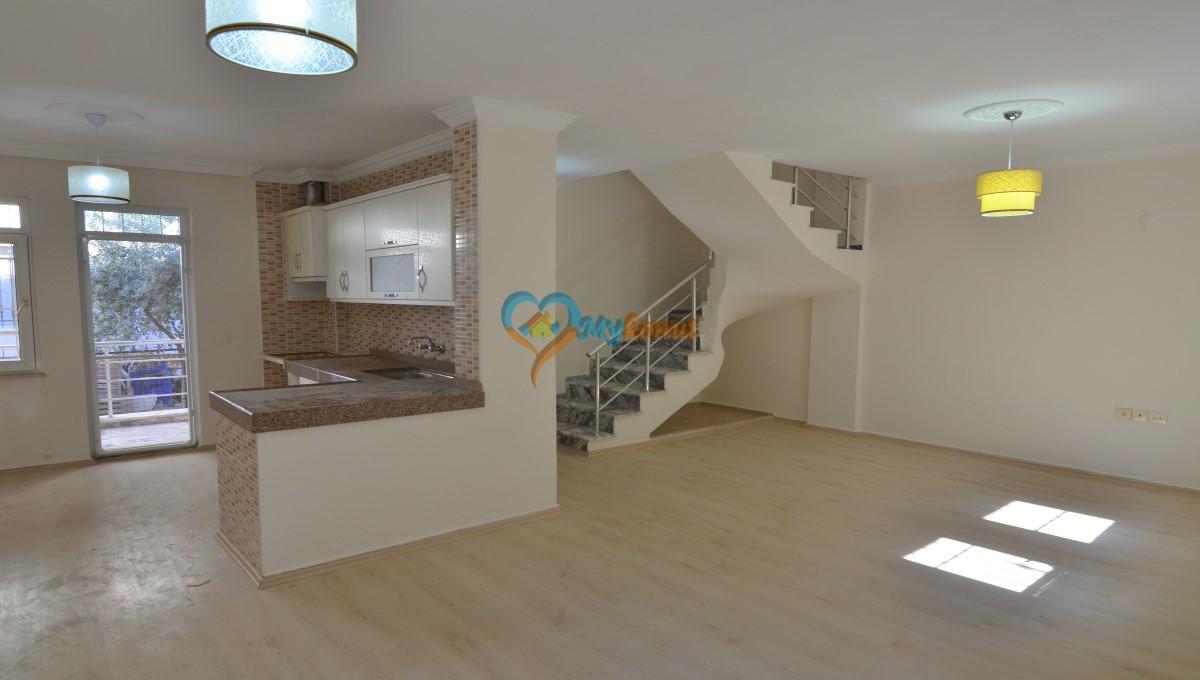Fethiye Akarca 4+1 Tripleks Satılık Villa (204) (Custom)