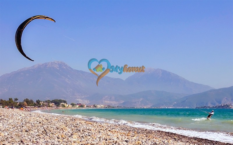 Calis-Plaji-Fethiye