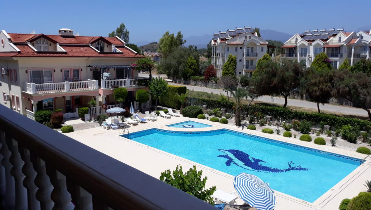 FETHİYE LUXURY APARTMENTS (19)