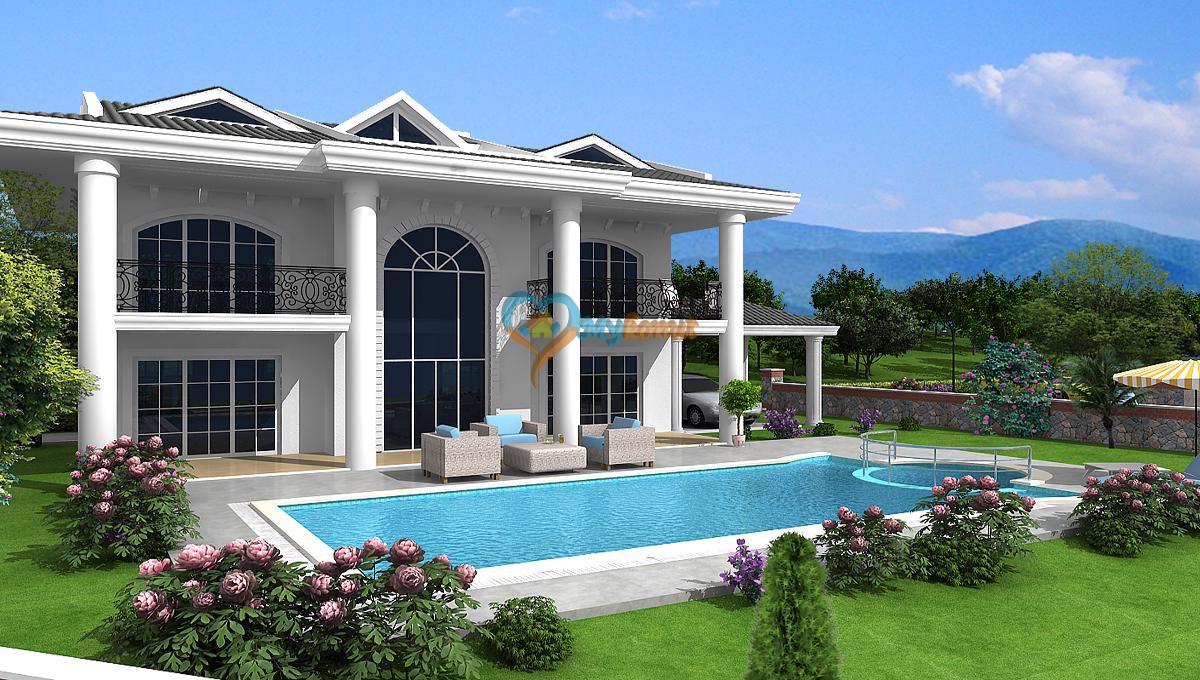 ölüdeniz hisarönünde 4+1 satılık villa (1)-1200x680
