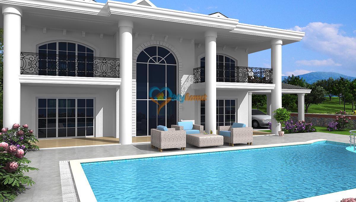 ölüdeniz hisarönünde 4+1 satılık villa (2)-1200x680