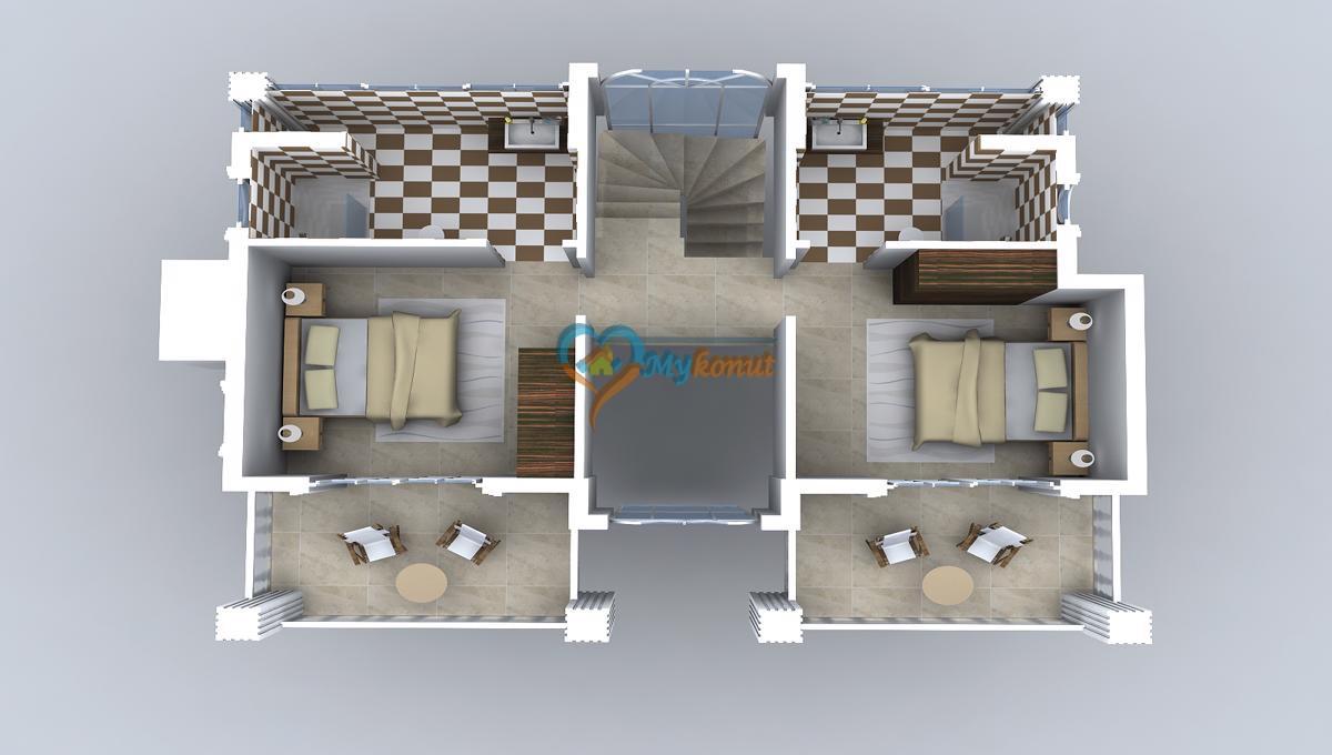 ölüdeniz hisarönünde 4+1 satılık villa (8)-1200x680