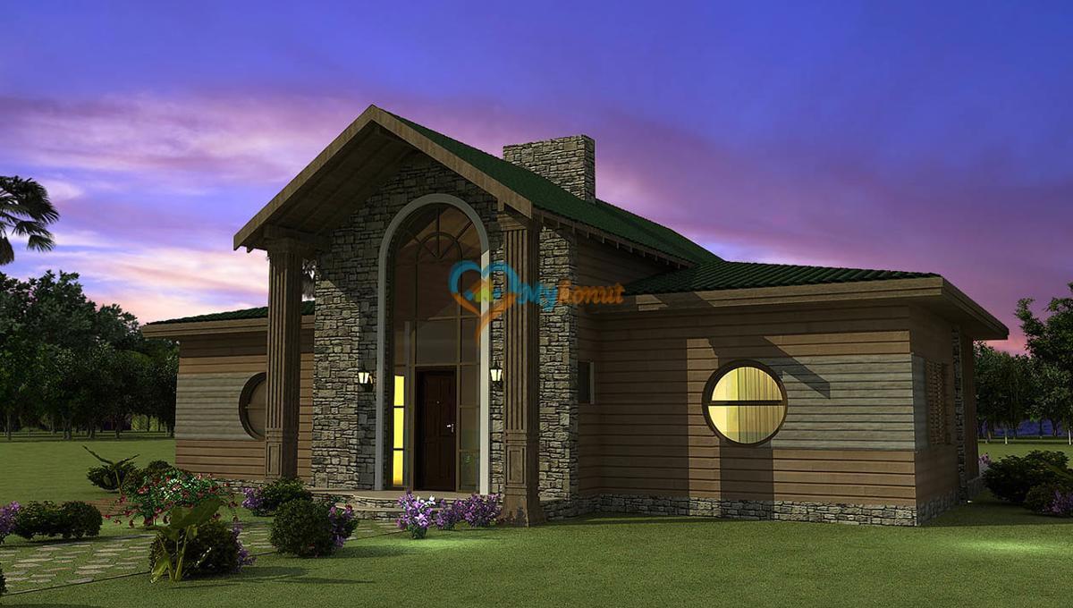ovacıkta satılık 3+1 bungalow (2)-1200x680