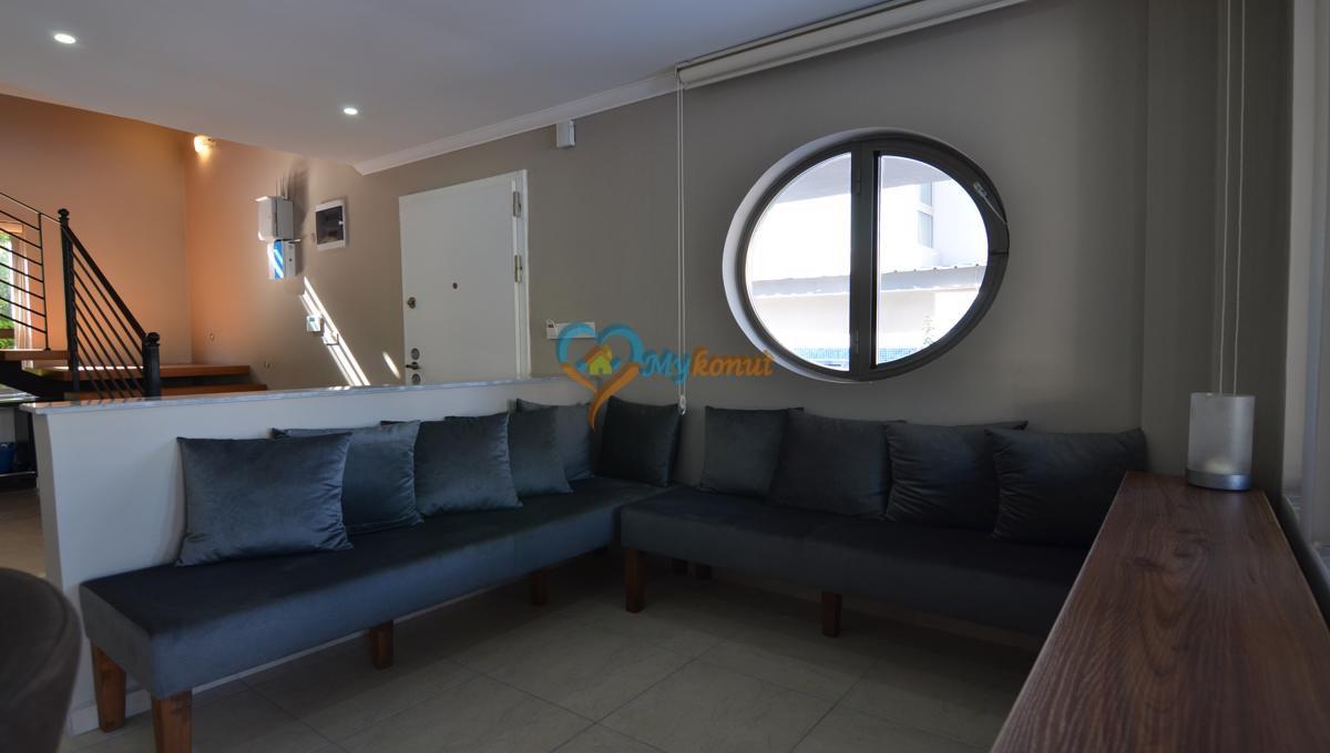 ölüdenizde satılık modern 4+1 villa (18)