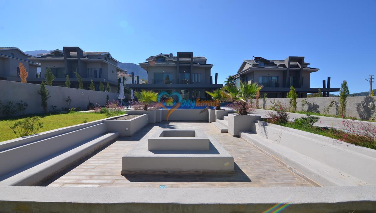 ölüdenizde satılık modern 4+1 villa (4)