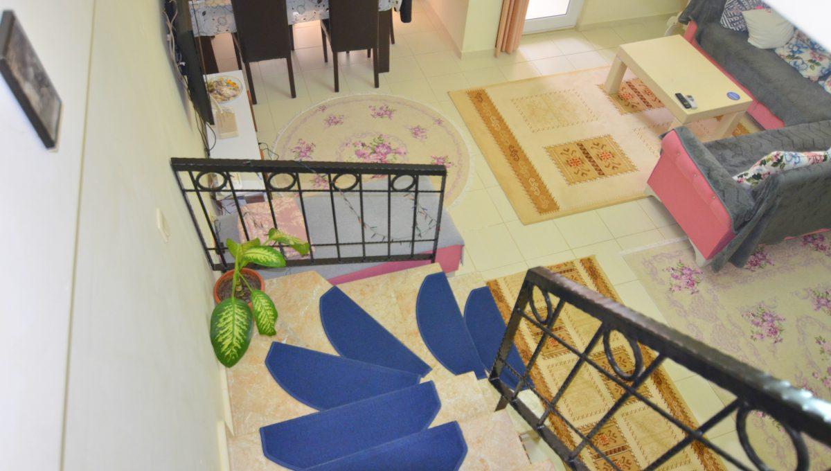 Taşyaka 3+1 havuzku satılık daire (64)