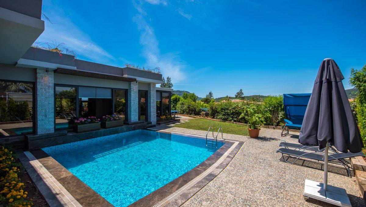 Villa Cemre 3+1 @mykonut satilik oludeniz (1)