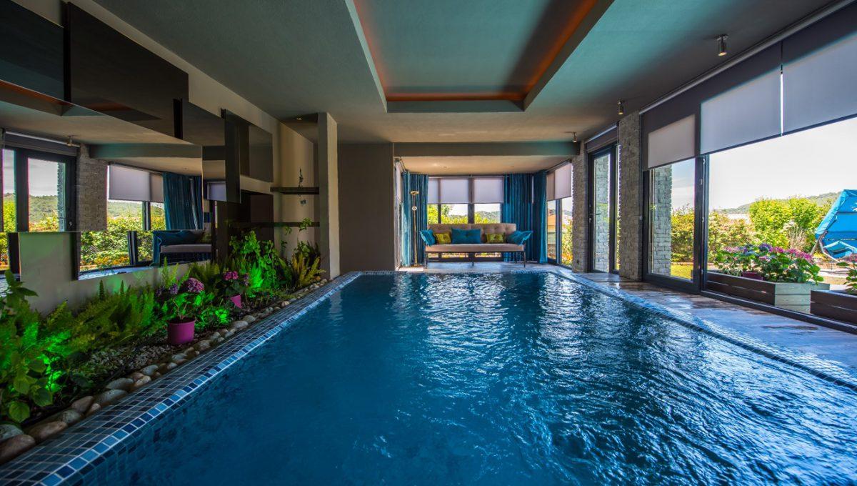 Villa Cemre 3+1 @mykonut satilik oludeniz (11)