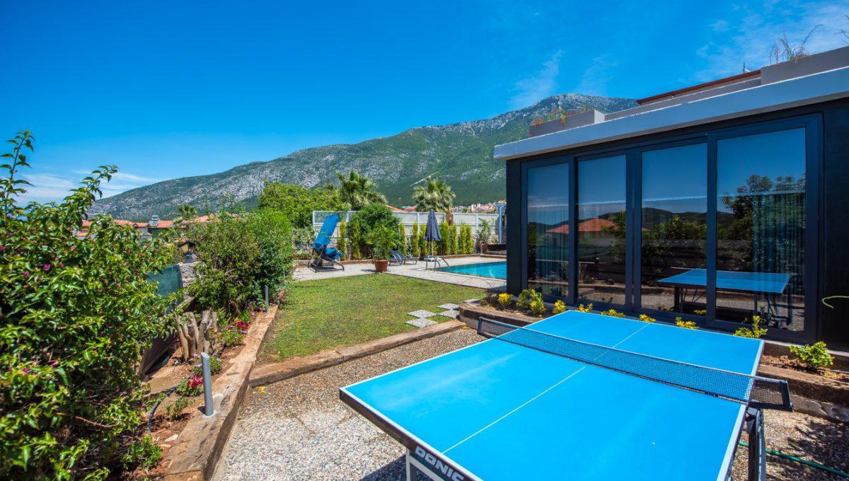 Villa Cemre 3+1 @mykonut satilik oludeniz (4)