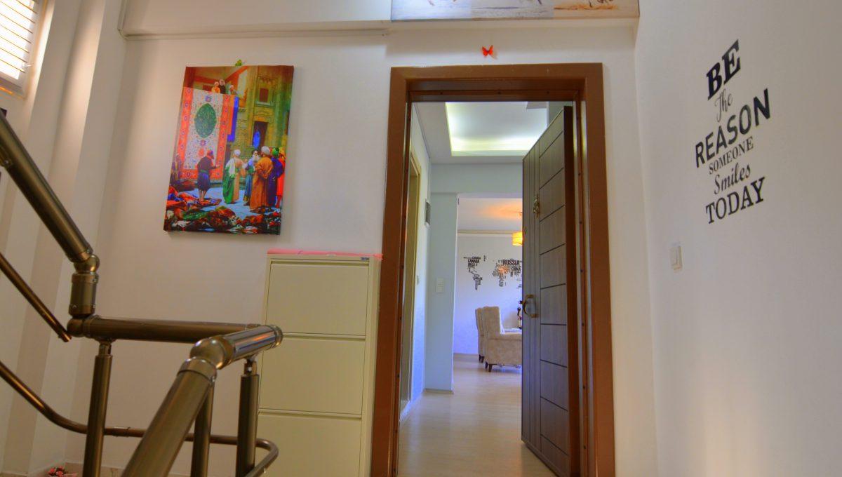 fethiye merkezde kiralık jakuzili daire (5)
