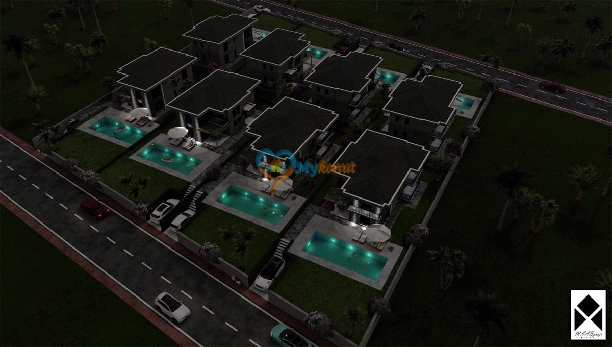 koca çalışta 4+1 müstakil villa (10)
