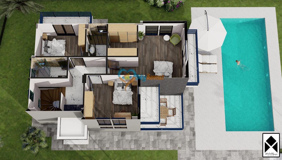 koca çalışta 4+1 müstakil villa (12)