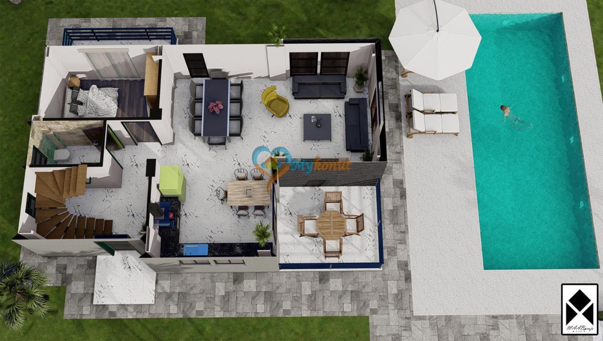 koca çalışta 4+1 müstakil villa (16)