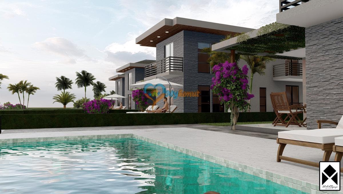 koca çalışta 4+1 müstakil villa (2)