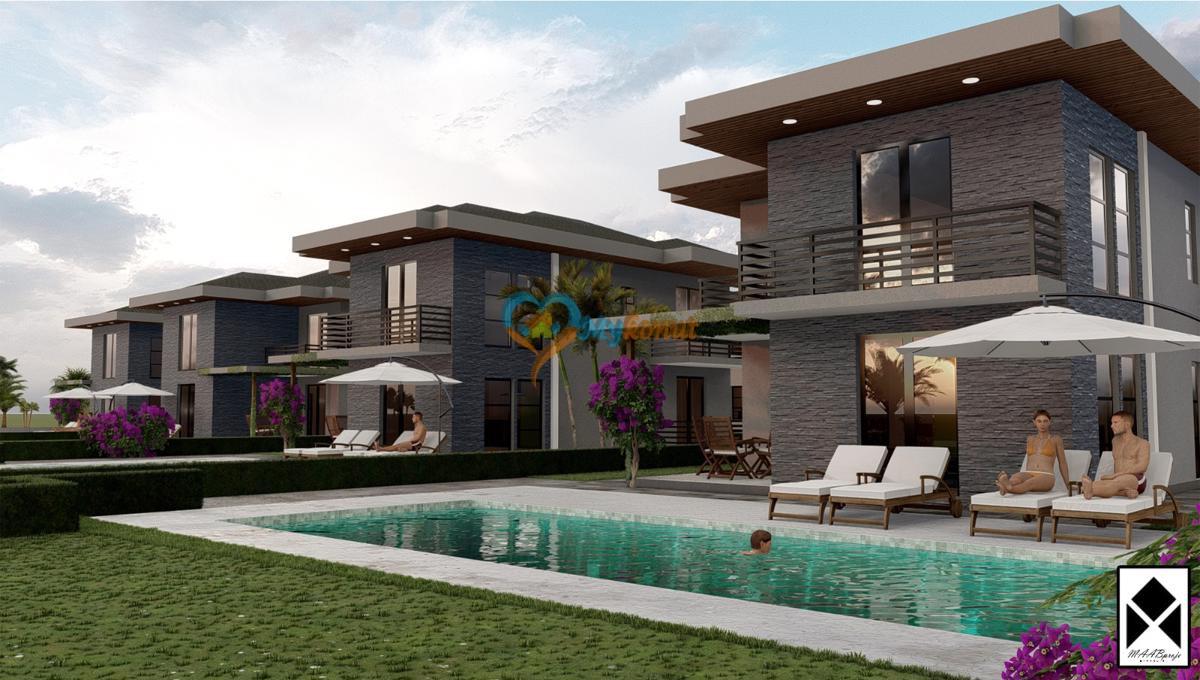 koca çalışta 4+1 müstakil villa (4)
