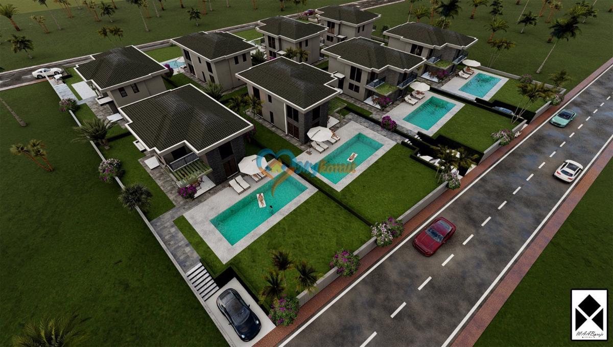 koca çalışta 4+1 müstakil villa (6)