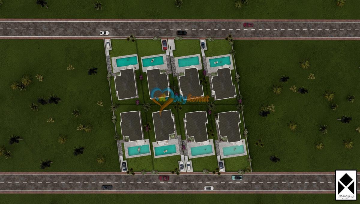 koca çalışta 4+1 müstakil villa (9)