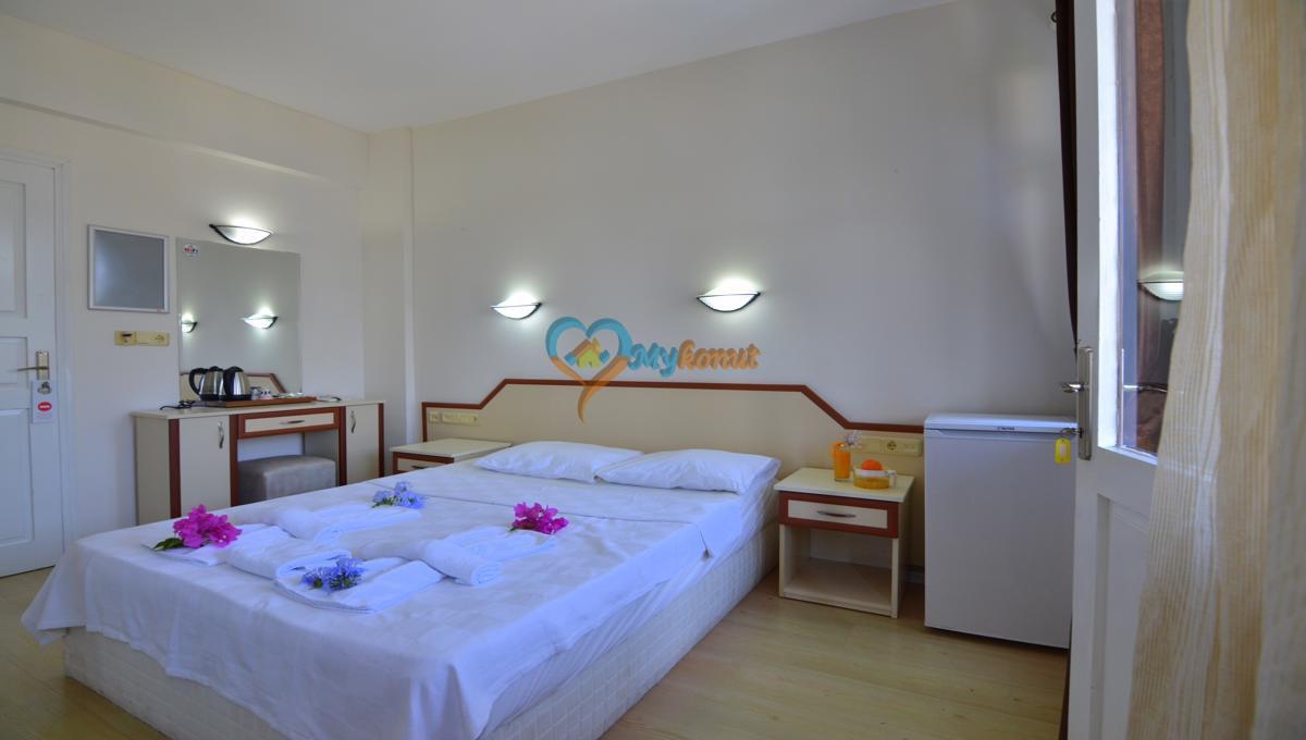 karagözlerde günlük kiralık boutıque oda (10)