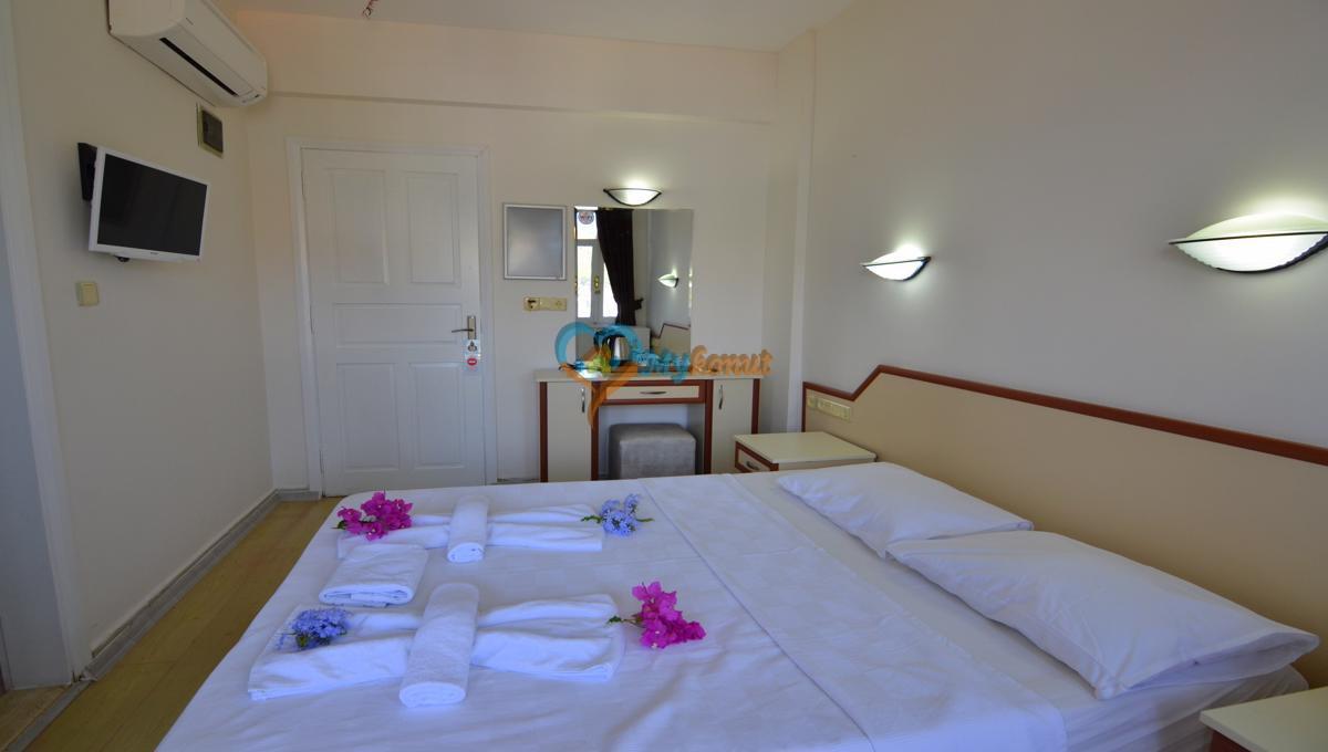 karagözlerde günlük kiralık boutıque oda (14)
