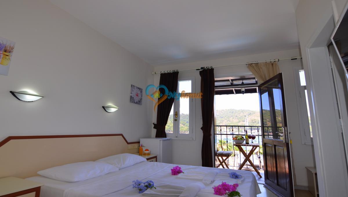 karagözlerde günlük kiralık boutıque oda (18)