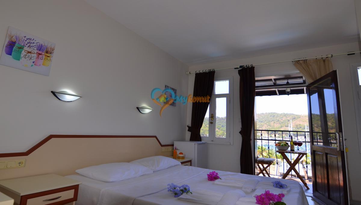 karagözlerde günlük kiralık boutıque oda (19)