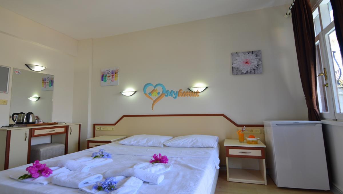 karagözlerde günlük kiralık boutıque oda (23)