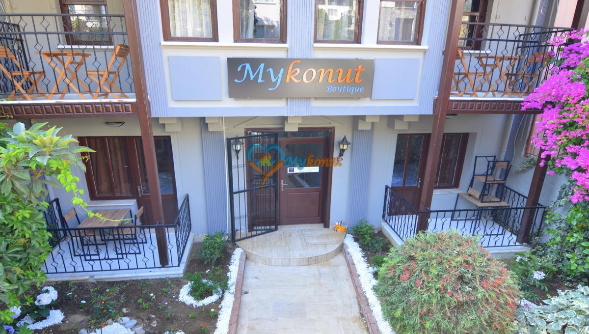 karagözlerde günlük kiralık boutıque oda (28)