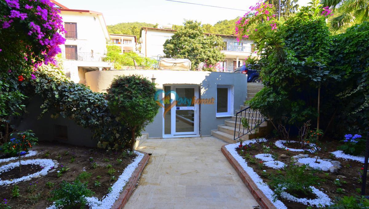 karagözlerde günlük kiralık boutıque oda (31)