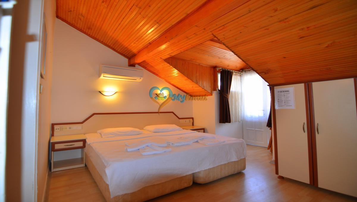 karagözlerde günlük kiralık boutıque oda (36)
