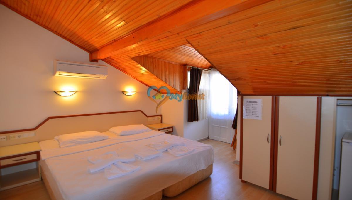 karagözlerde günlük kiralık boutıque oda (38)