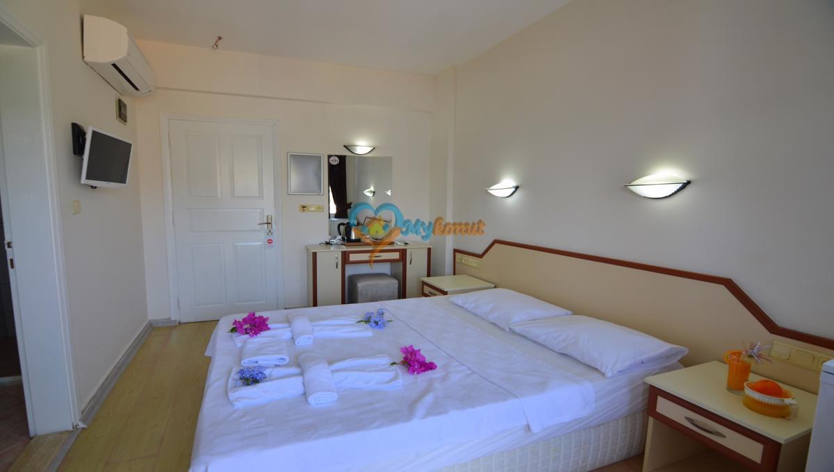 karagözlerde günlük kiralık boutıque oda (5)