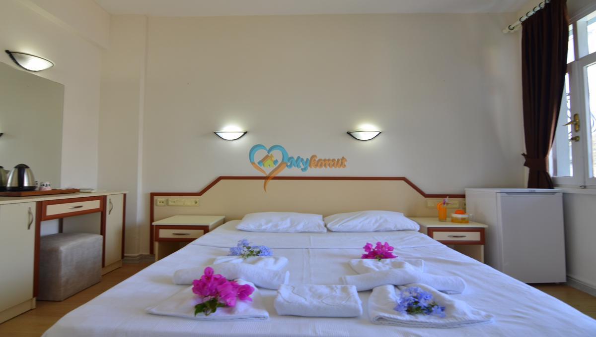 karagözlerde günlük kiralık boutıque oda (6)