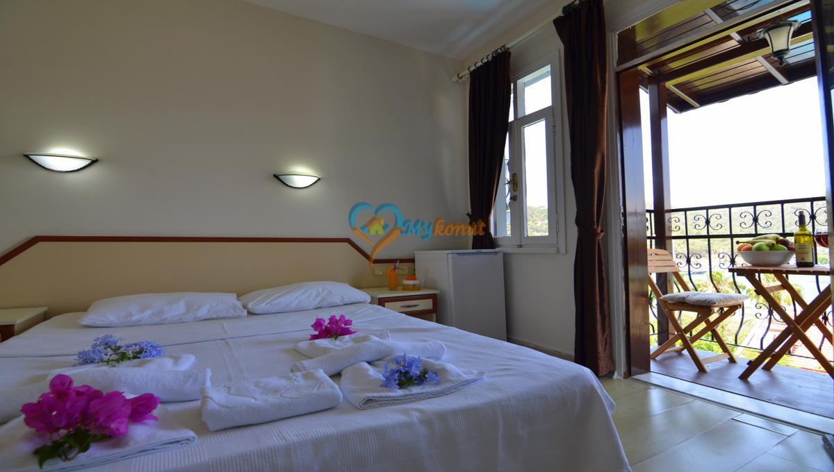 karagözlerde günlük kiralık boutıque oda (7)