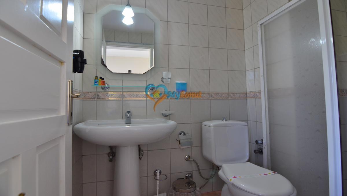 karagözlerde günlük kiralık boutıque oda (8)